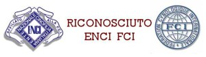 Allevamento riconosciuto  ENCI FCI